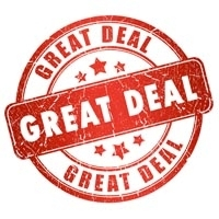 Grill Part Monthly Specials on Repair Parts