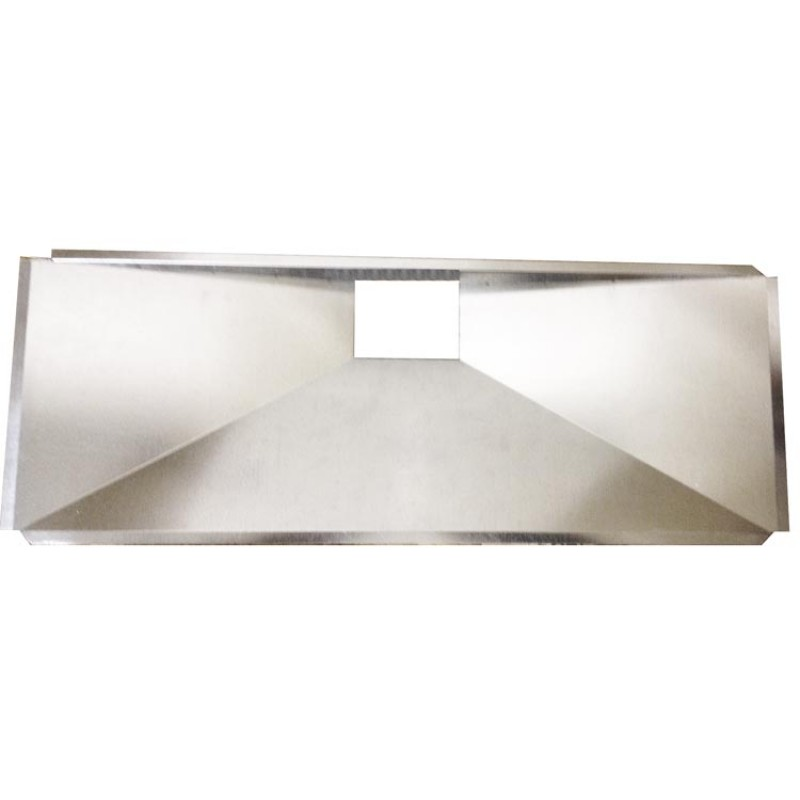 Vcdp2 Grease Pan Drip Tray Vermont Castings