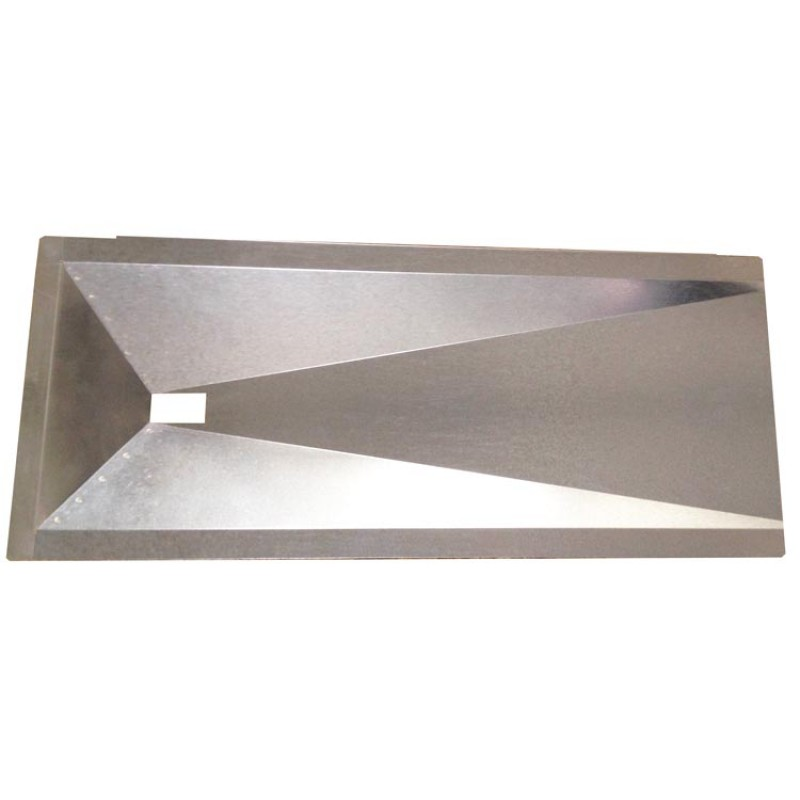 Vcdp1 Grease Pan Drip Tray Vermont Castings