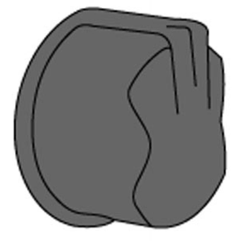 4154470 Charbroil Control Knob; Chb