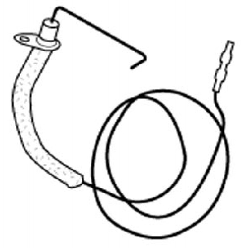 9906200 Electrode And Wire For Steelman Burner 162R1