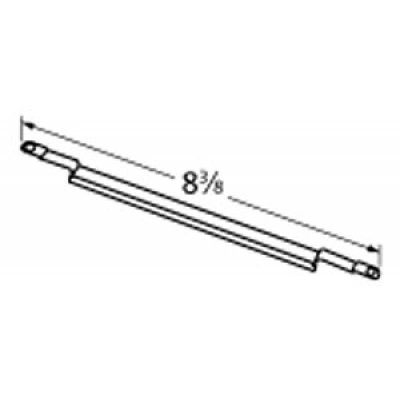 "4500228 Charbroil Stainless Steel Cross-Over Burner 8.375"" x 0.375"""