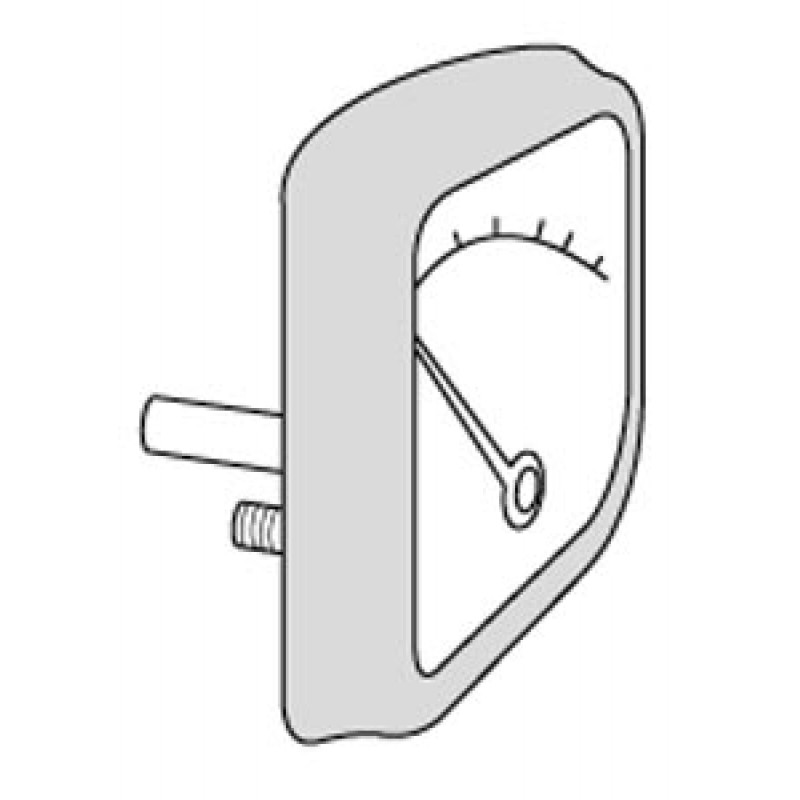 9921216 Lid Heat Indicator