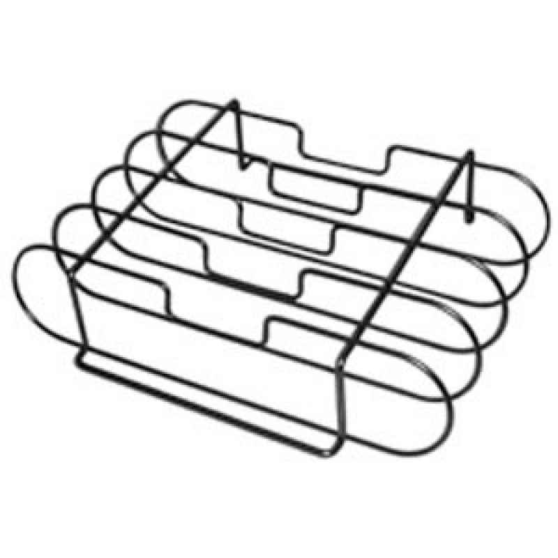 9926028 Non-Stick Rib And Potato Rack