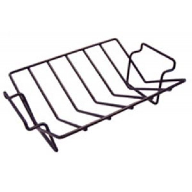 9926029 Porcelain Steel Wire Rib And Roast Rack