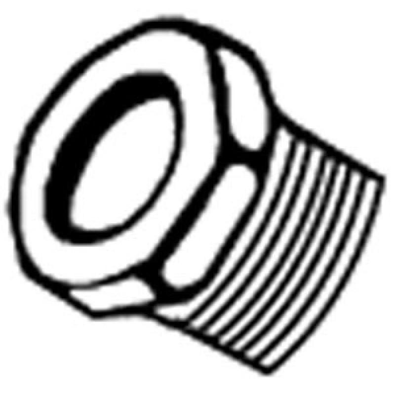 9931600 Orifice #70 Drill Blank 5/16-32 Td