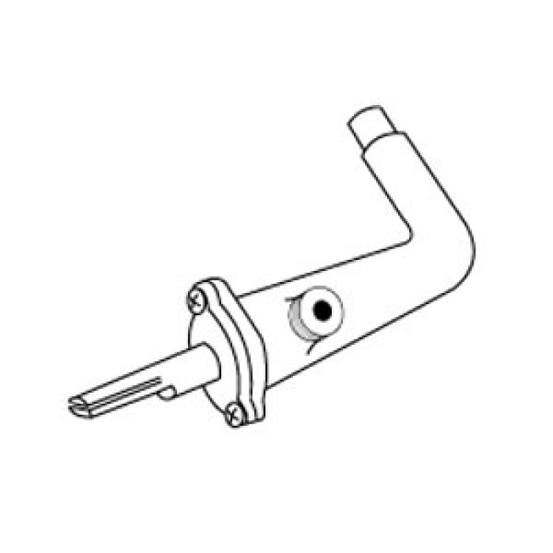 9935960 Left Valve Assembly For Charbroil Manifold 35950
