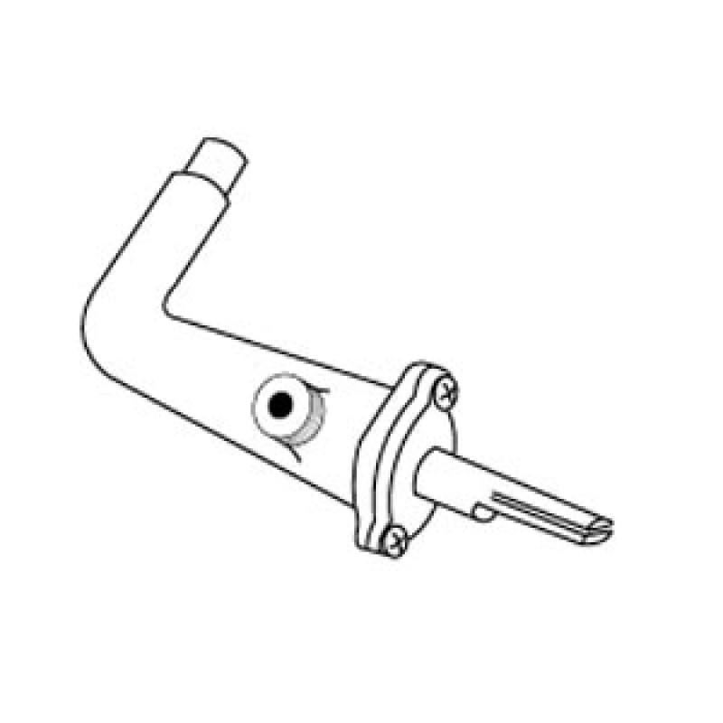 9935970 Right Valve Assembly For Charbroil Manifold 35950