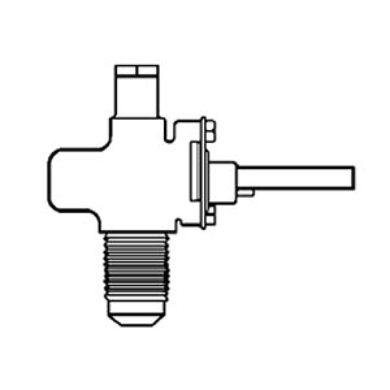 9936100 Sngl Valve For Falcon (Natural)