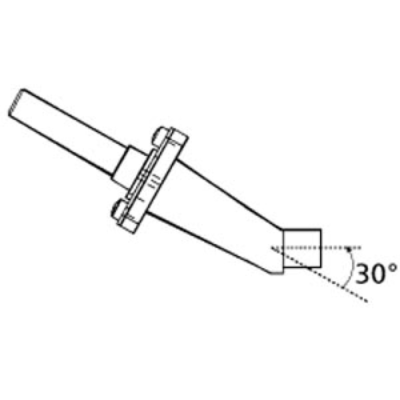 9937400 Right Valve For Assembly 37000