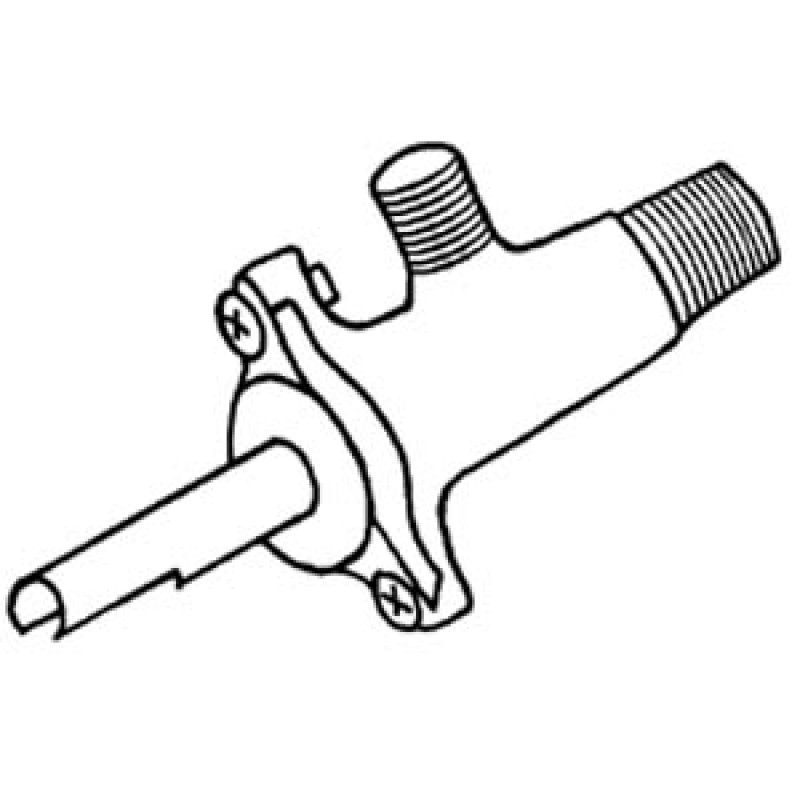 9938800 In-Post Valve For Use With Hood Orifice