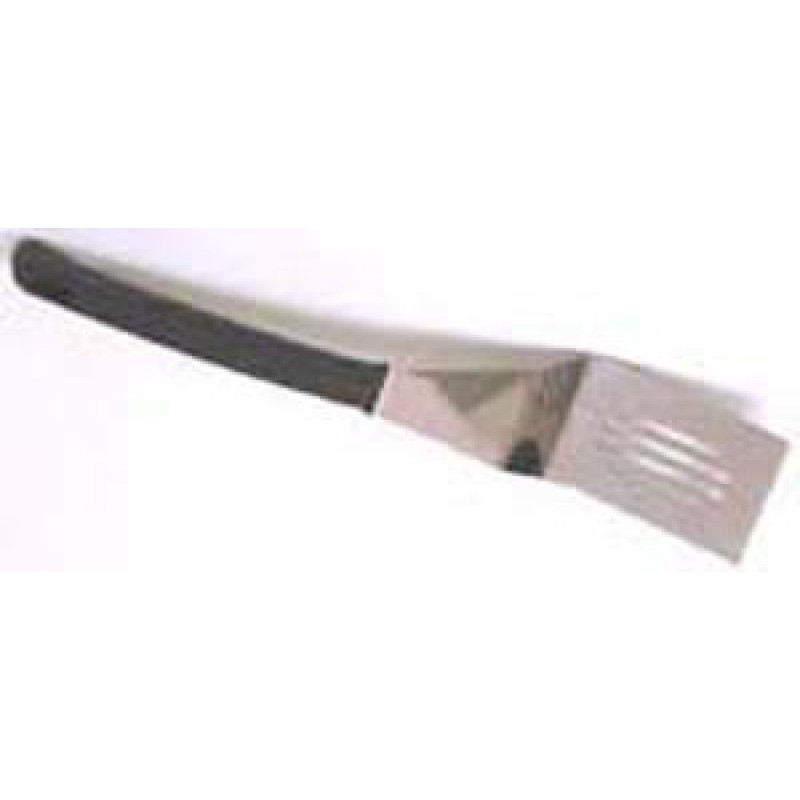 9943060 Large Turner With Black Pvc Handle