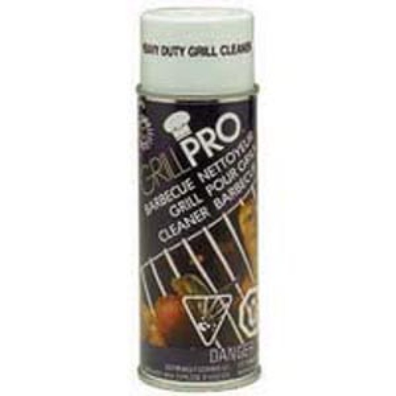9970369 Grill & Casting Aerosol Cleaner. New Formula. Environmentally Friendly. 369G.