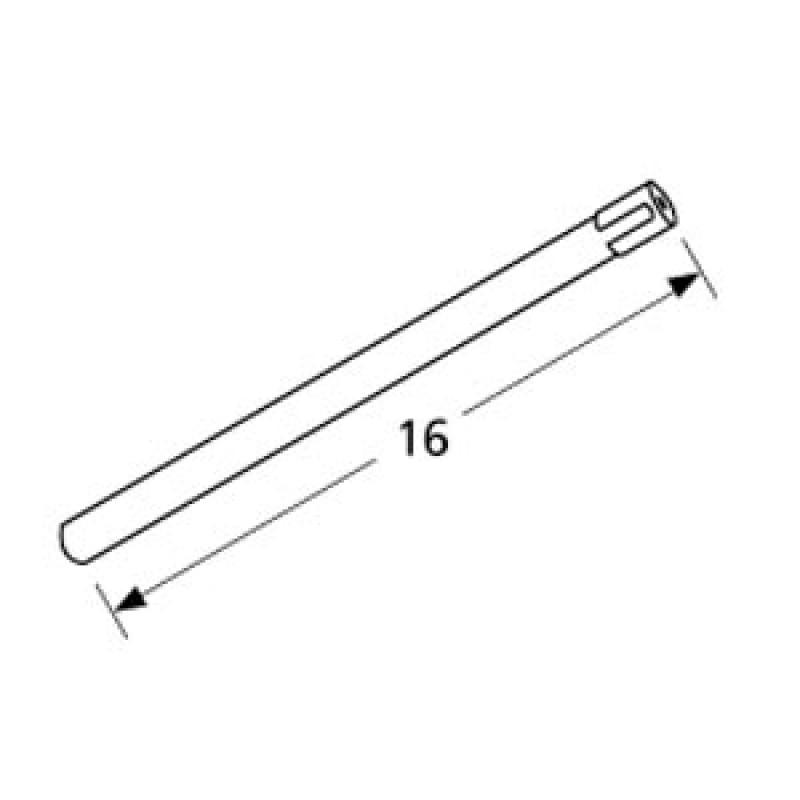 99724A1 Venturi Extension Tube