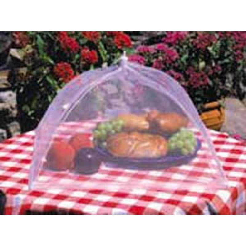9980100 Food Umbrella, 17in X 17in