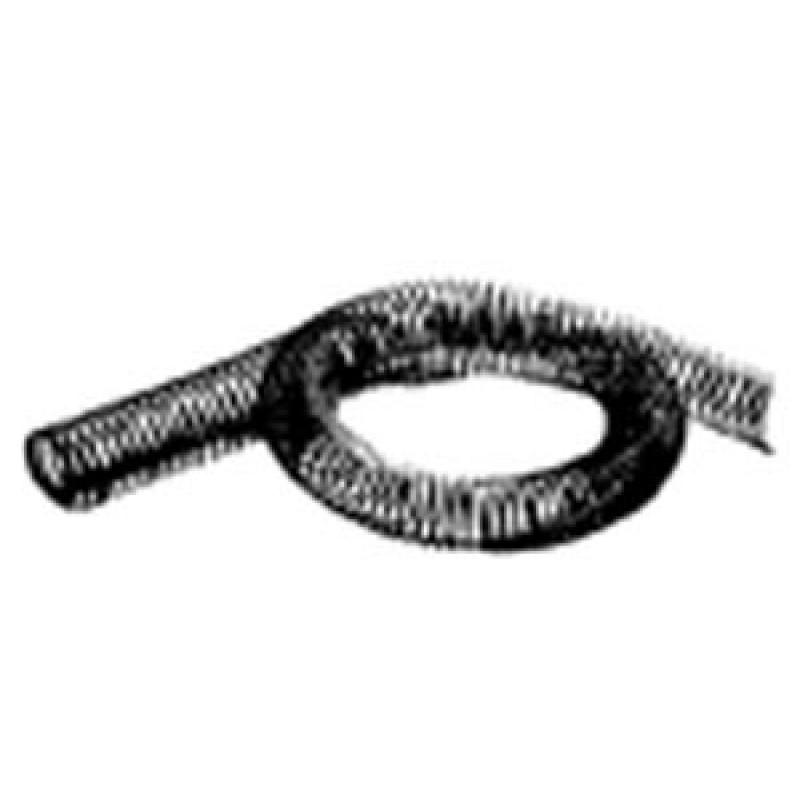 9982424 24in Steel Spring Hose Protector