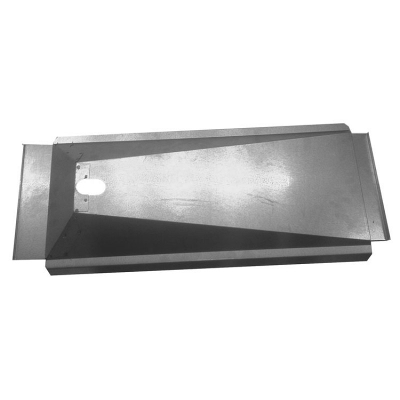 30005798K Grease Tray 3B - Hd Model Vermont Castings