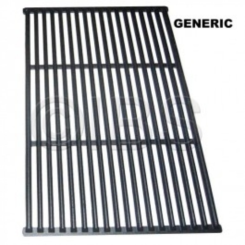 "50001226Cast Iron Cooking Grid 16.4375"" x 9.0625"" (SOLD EACH)"